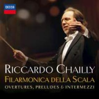 Overtures, Preludes & Intermezzi - Chailly, Riccardo (conductor)