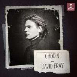 David Fray plays Chopin - Fray, David (piano)