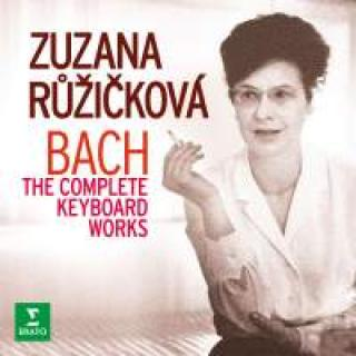 Bach, Johann Sebastian: The Complete Keyboard Works