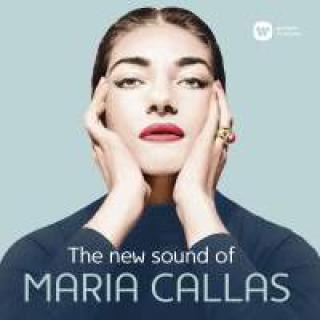 The New Sound of Maria Callas - Callas, Maria (soprano)