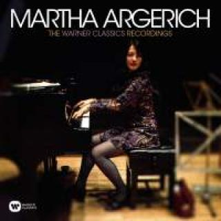 Martha Argerich: The Warner Classics Recordings - Argerich, Martha (piano)