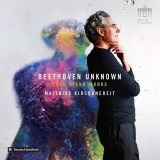 Beethoven Unknown - Solo Piano Works