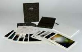 Einaudi, Ludovico: Elements (Special Edition) Deluxe Boxset (1CD + 1DVD + Postcards) - Einaudi, Ludovico