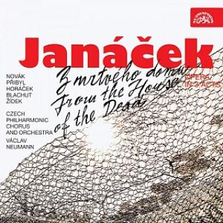 Janáček: From the House of the Dead. Opera in 3 Acts