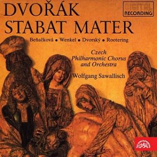 Dvořák: Stabat Mater. Oratorio for Soloists, Chorus and Orchestra