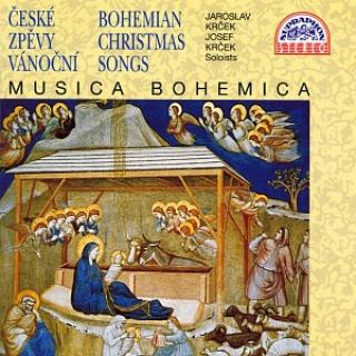 Bohemian Christmas Songs