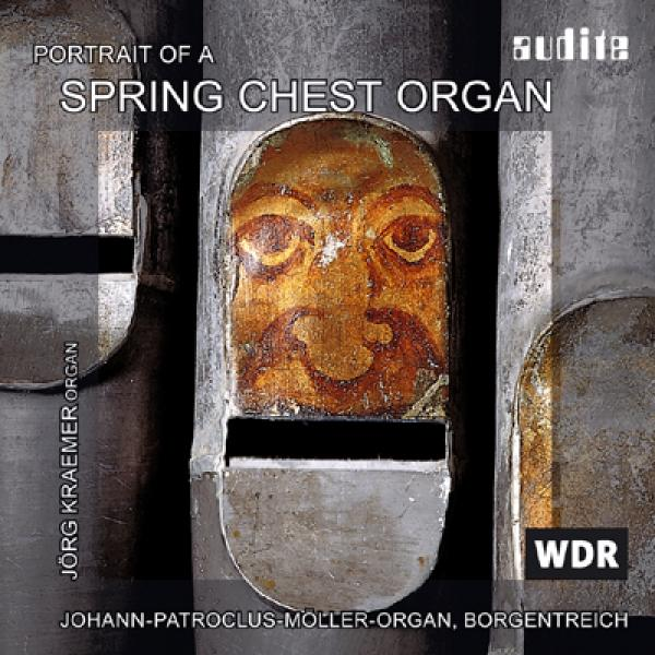 Portrait Of A Spring Chest Organ <span>-</span>