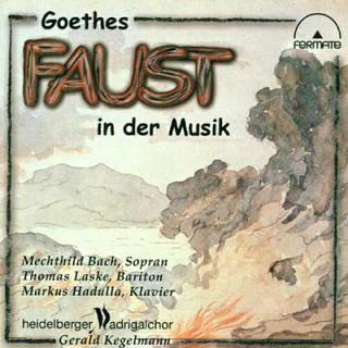 Goethes 'Faust' Set To Music -
