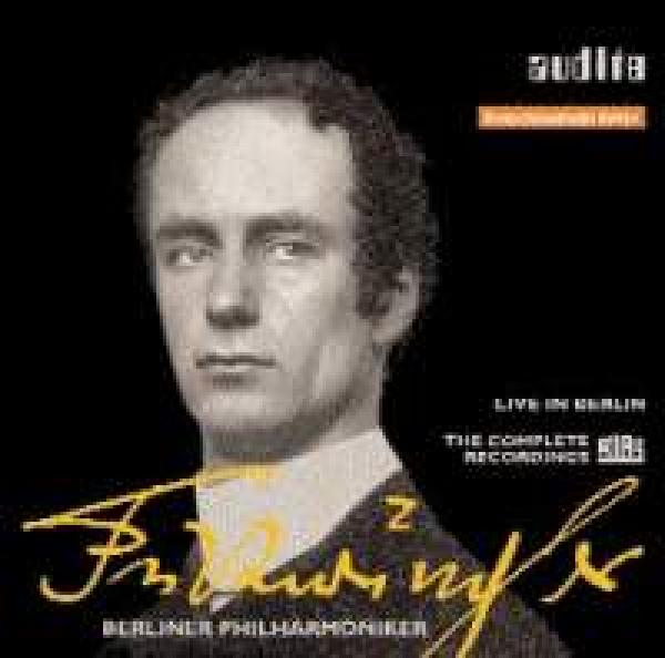Edition Wilhelm Furtwängler - The Complete Rias Recordings <span>-</span>