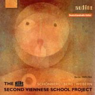 The Rias Second Viennese School Project -