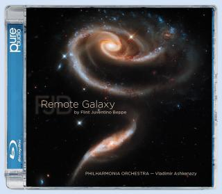 Remote Galaxy - Flint Juventino Beppe