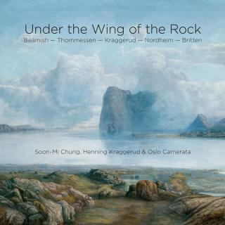 Under the Wing of the Rock - Soon-Mi Chung, Henning Kraggerud og Oslo Camerata