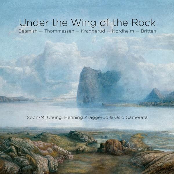 Under the Wing of the Rock <span>-</span> Soon-Mi Chung, Henning Kraggerud og Oslo Camerata