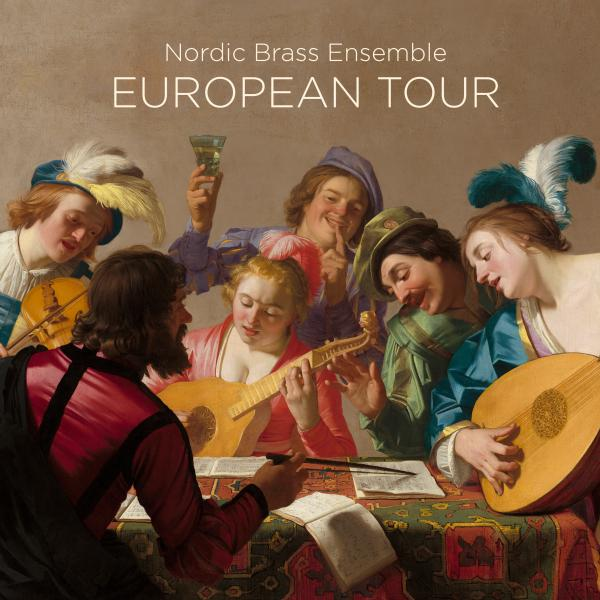 EUROPEAN TOUR <span>-</span> Nordic Brass Ensemble