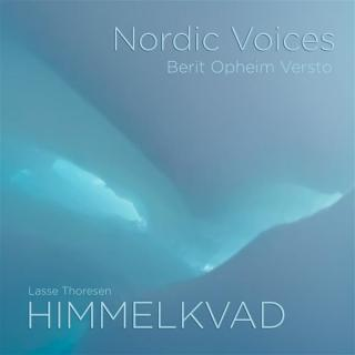 Himmelkvad - Nordic Voices