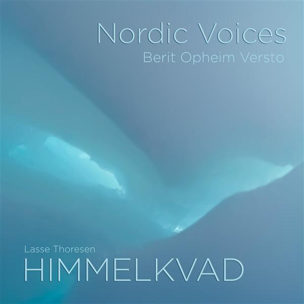 Himmelkvad <span>-</span> Nordic Voices