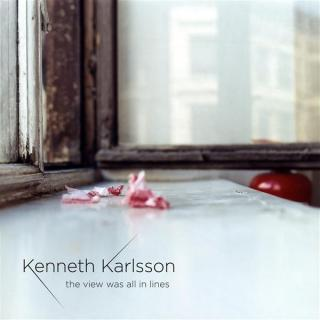 The View was all in Lines - Kenneth Karlsson