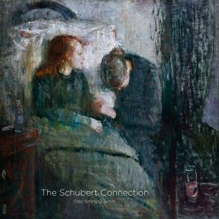 The Schubert Connection - Oslo Strykekvartett