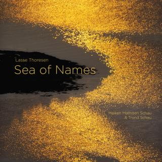 Sea of Names - Lasse Thoresen