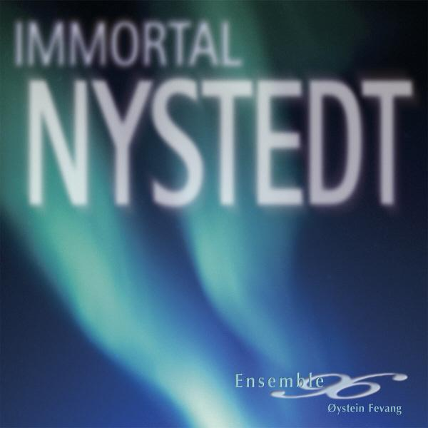 Immortal Nystedt - Ensemble 96