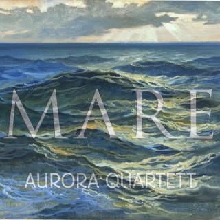 Mare (two pianos - four pianists) - Aurora Quartet