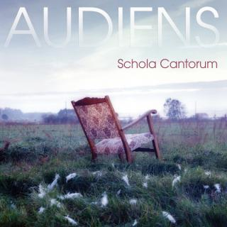 Audiens - Schola Cantorum