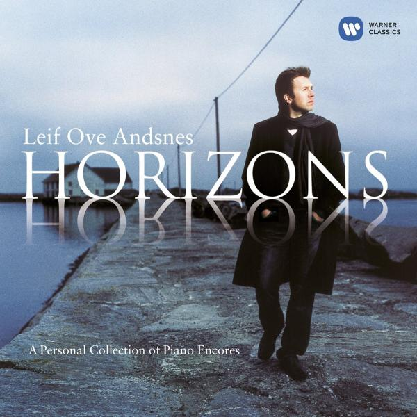 Horizons <span>-</span> Leif Ove Andsnes