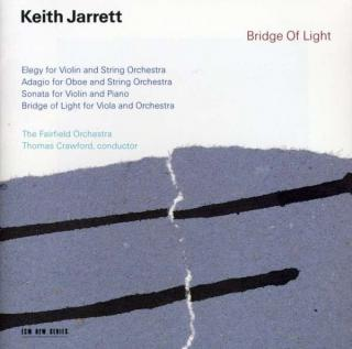 Jarrett, Keith: Bridge Of Light - Jarrett, Keith (klaver)