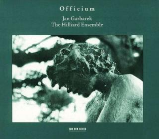 Officium - Garbarek, Jan / The Hilliard Ensemble