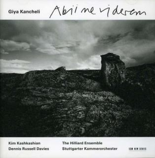 Kancheli, Giya: Abii Ne Viderem - Hilliard Ensemble, The / etc