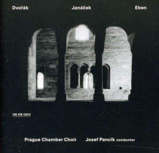 Dvorak, Antonin: Messe In D - Prague Chamber Choir / Pancik, Josef