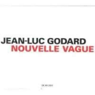 Godard, Jean-Luc: Nouvelle Vague (Soundtrack) - Darling, David (cello)