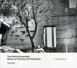 In Paradisum - Music Of Palestrina And Victoria - Hilliard Ensemble, The