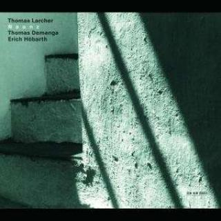 Larcher, Thomas: Naunz - Larcher, Thomas