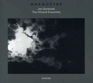 Mnemosyne - Garbarek, Jan (saksofon) / Hilliard Ensemble, The