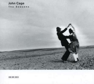 Cage, John: The Seasons - Tan, Margaret Leng (preparert piano)