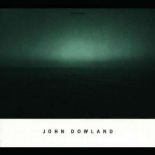 Dowland, John: In Darkness Let Me Dwell - Potter, John (tenor)