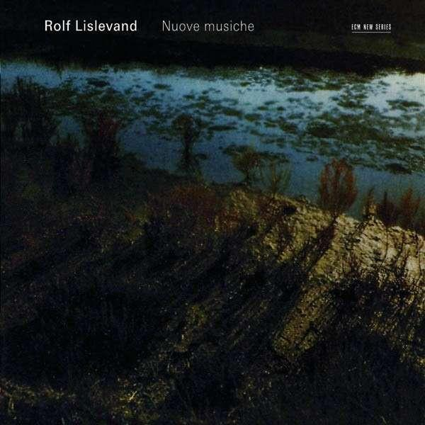 Nuove Musiche <span>-</span> Lislevand, Rolf (lutt / gitar / theorbe)