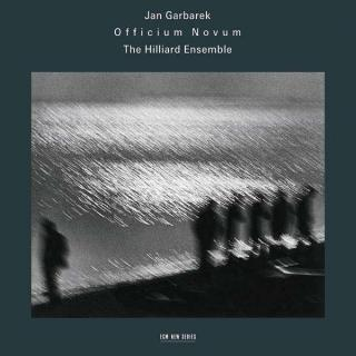 Officium Novum - Garbarek, Jan / Hilliard Ensemble, The