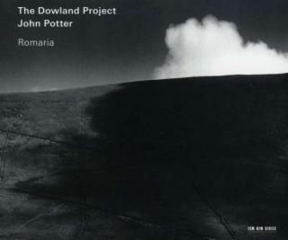 Romaria - The Dowland Project - Potter, John (tenor)