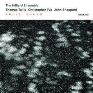 English Renaissance Music - Hilliard Ensemble, The