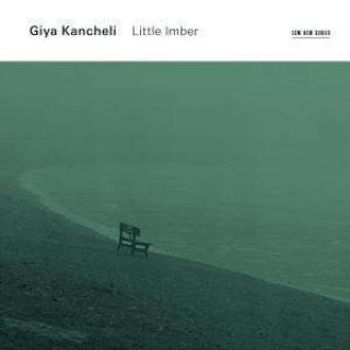 Kancheli, Giya: Little Imber - Netherlands Chamber Choir / Memanishvili, Nika