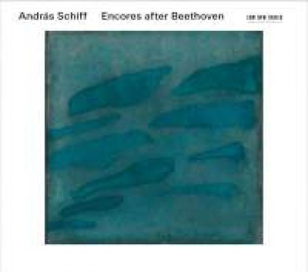 András Schiff: Encores after Beethoven <span>-</span> Schiff, Andras