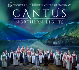 Northern Lights - Cantus