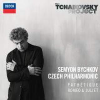 The Tchaikovsky Project Vol. 1 - Bychkov, Semyon