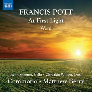 Francis Pott: At First Light; Word