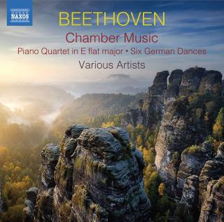 Beethoven: Chamber Music - Various Artists