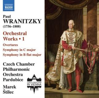 Orchestral Works, Vol. 1