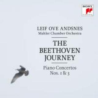 Leif Ove Andsnes: The Beethoven Journey (Piano Concertos Nos. 1 & 3) - Andsnes, Leif Ove/Mahler Chamber Orchestra