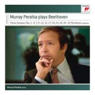 Murray Perahia plays Beethoven - Perahia, Murray
